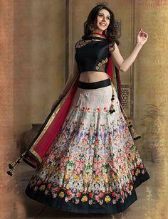 #Designer lehegas#Bhagalpuri silk# #World wide delivery 91 9099948446