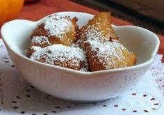 Frittelle di zucca - La ricetta di Buonissimo