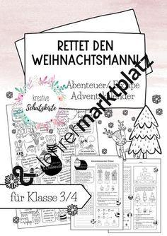 Classroom Management, Religion, Bullet Journal, Teaching, Education, Countdown, School Stuff, Christmas, Technology