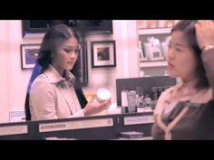 POND'S BB+ Cream - Sandra Dewi Beauty Trip To Korea