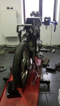 Honda Cardio