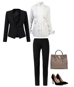 """Outfit, byMi Blouse """"Brissago"""""""