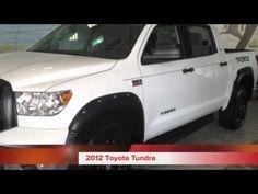 Toyota Tundra, Little Rock, AR | Landers Toyota