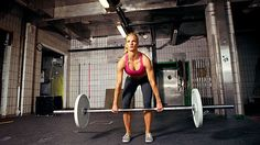 3 Complexes for Rapid Female Fat Loss- T Nation