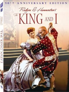 The king and I >> Curta nossa página: https://www.facebook.com/Wasi.Idiomas.Oficial