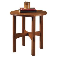 Round Tabouret Table