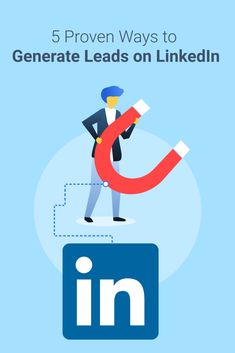 Learn more about proven and cost-effective ways to generate leads on LinkedIn. Make use of LinkedIn's content promotion and advertising tools to get more customers. Business Marketing Strategies, Digital Marketing Strategy, Social Media Marketing, Social Media Statistics, Advertising Tools, Social Share Buttons, Competitor Analysis, Lead Generation, Promotion Ideas