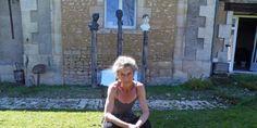 Un atelier pour les enfants à Favières