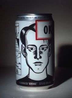 In 1993, The Coca-Cola Company decided they wanted capture the Generation X market by creating a new product that was unslick, cynical and anti-corporate. The result of that effort was OK Soda.