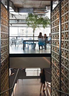Ideas exchange: CHE Proximity | ArchitectureAU