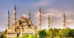 مسجد ایاصوفیه، یک شاهکار تاریخی در استانبول http://www.eligasht.com/Blog/?p=6982 #istanbul #turkey #eligasht #ایاصوفیه #ترکیه #استانبول
