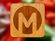 Montessori Chef App Icon