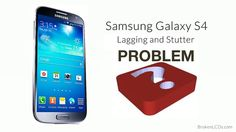 How to Solve Samsung Galaxy Lag and Stutter Problems? Samsung Mobile, Samsung Galaxy S4, Galaxies, App, Iphone, Apps