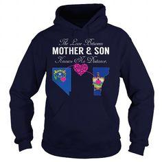 The Love Between Mother And Son - Nevada Vermont #stateshirts #statehoodie #tshirts #hoodie #Vermont #Vermonttshirts #Vermonthoodies