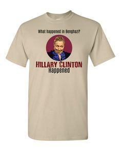What happened in Benghazi?