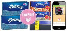 Kleenex-Tissue-Coupon