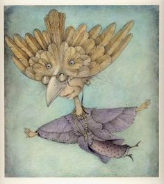 Wayne Anderson is an award winning British Illustrator. He has worked on a variety of projects but is best known for his Fantasy and Children's Books. Wayne Anderson, Baumgarten, Creative Pictures, Pop Surrealism, Beauty Art, Whimsical Art, Illustration Art, Book Illustrations, Art Forms
