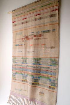 Taro Hamano Textile Studio | Japan | 2012