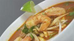 Curry Laksa Recipe