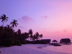 Maldives. Can I be here now please?!