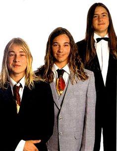 Silverchair ARIAS1995