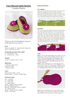 Everyone loves a good crochet baby booties pattern and this collection is filled with sweet ideas that are perfect for a newborn.Page 1 of 2 - Salvabrani Crochet Mittens, Crochet Baby Shoes, Crochet Baby Booties, Crochet Slippers, Crochet Hooks, Crochet Shoes Pattern, Newborn Crochet Patterns, Crochet Fairy, Crochet For Kids