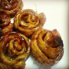 Ooey Gooey Cinnamon Rolls | Tasty Kitchen: A Happy Recipe Community!