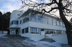 Ekebergrestauranten Restaurant, Oslo, Group, Outdoor, Pictures, Outdoors, Diner Restaurant, Outdoor Games, Restaurants