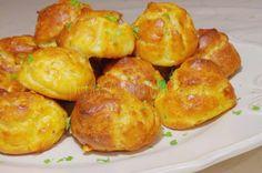 Guzhero – francúzske pečivo | Pečené-varené.sk