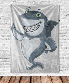 Baby Shark Blanket Shark Fleece Blanket Baby Shark Gifts Shark Blankets For Adults Shark Themed Gifts Baby Shark Gift Ideas Snuggle Blanket, Throw Blankets, Shark Gifts, Mom Tumbler, Personalized Gifts For Mom, Birthday Mug, Cute Mugs, Baby Shark, Baby Gifts