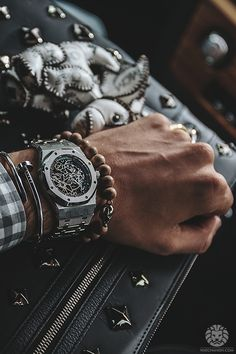 The vast bulk of watches, especially those for men, are just plain dull. Patek Philippe, Tag Heuer, Richard Mille, Rolex, G Shock, Breitling, Cool Watches, Watches For Men, Dream Watches