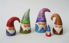 @Jenny Nicolaides @Francesca Ionta Oh gnome you didn't!
