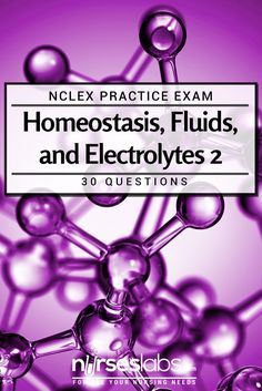 Fluid and electrolyte balance play an important role in homeostasis, and critical care nurses assume a vital role in identifying and treating the physiologic stressors experienced by critically ill patients that disrupt homeostasis.