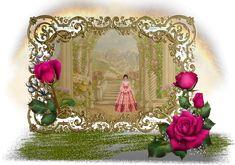 Collages, Oversized Mirror, Banner, Barbie, Fantasy, Frame, Blog, Home Decor, Banner Stands