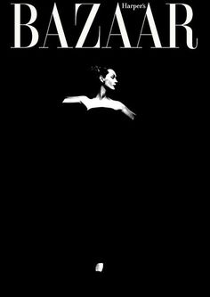Best Cover Magazine - theniftyfifties: Dovima photographed by Richard Avedon for the cover of Har. Fashion Magazine Cover, Fashion Cover, Magazine Cover Design, Vogue Magazine, Richard Avedon, Magazine Editorial, Editorial Fashion, Ideas Magazine, Robert Laby