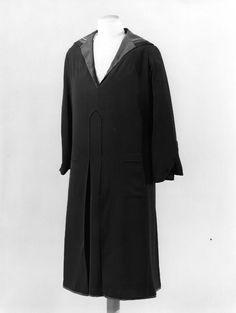 Abito femminile da giorno | Identifier 00001468 | Temporal keyword 1926 ca. | Galleria del Costume di Palazzo Pitti