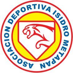 Isidro Metapan Logo #1