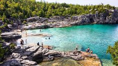 39 Things To Do In Ontario That You Must Add To Your Summer Bucketlist featured image Beaches In Ontario, Ontario Place, Places To Travel, Places To See, Ontario Travel, Sup Stand Up Paddle, Canadian Travel, Summer Bucket Lists, Travel Around The World