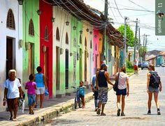 http://OkGranada.com #Follow @seanji6: Granadans and Gringos - #Granada #Nicaragua #ILoveGranada #AmoGranada #Travel #CentralAmerica #GranadaNicaragua #architecture #colonial #spanish
