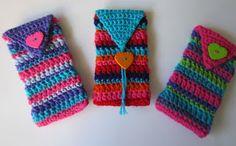 Justjen-knits&stitches: A Camera Cosy