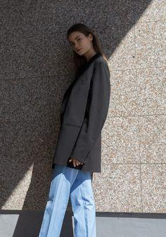 Ona III (Jessica Niiranen, 2018) Normcore, Photography, Style, Fashion, Swag, Moda, Photograph, Fashion Styles, Fotografie