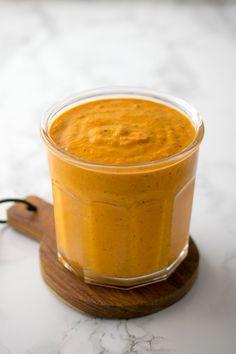 Peri-Peri Sauce aka Homemade Nandos!