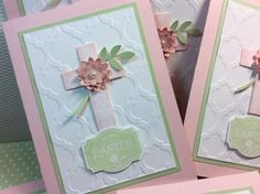 For You on Easter Crosses of Hope by laura513 - Cards and Paper Crafts at Splitcoaststampers