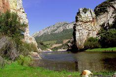 Valle de Alcudia, Ciudad Real