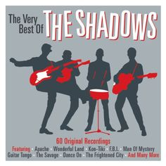 The Shadows - The Very Best Of The Shadows [Box set]