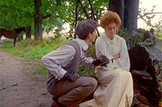 23 Reasons Why You Belong At Green Gables Anna Green, Anne Of Avonlea, Gilbert And Anne, Gilbert Blythe, Anne Shirley, Kindred Spirits, Prince Edward Island, Star Wars, Period Dramas