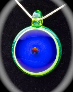 Josh Sable (RARE) Opal-Encasement Pendant  $315 at TheHeadyHive.com