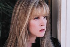 The one and only, Ms. Stevie Nicks. Did see her in concert in the 80's.