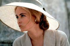 Emmanuelle Béart as Jeanne in Une Femme française (1995)