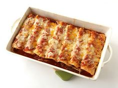 Canyon Ranch Grilled Chicken Enchiladas... best recipe ever (and still mildly healthy!)